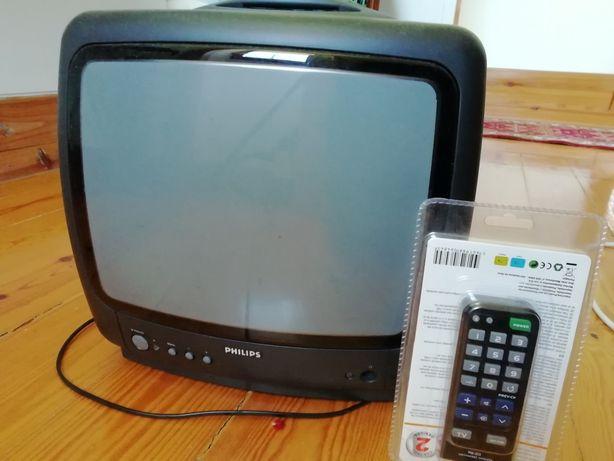 TV PHILIPS + comando