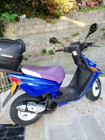 Scooter mbk 50cc