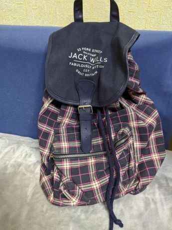 Рюкзак Jack Wills