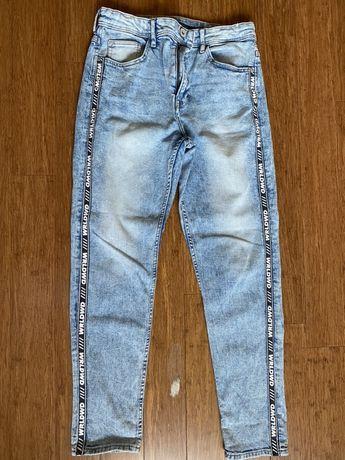 Джинси джинсы H&M Next Zara Bershka