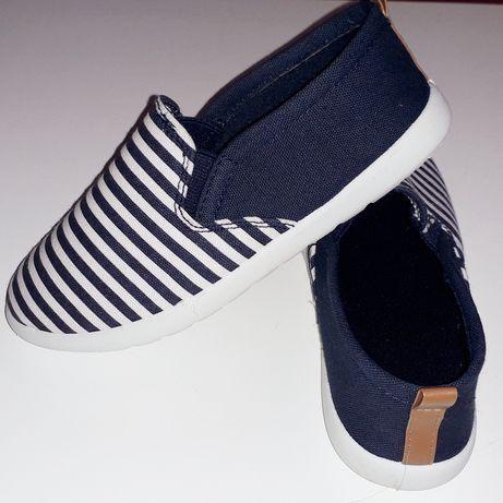PEPCO 28 29 NOWE tenisówki kapcie buty pepegi do przedszkola
