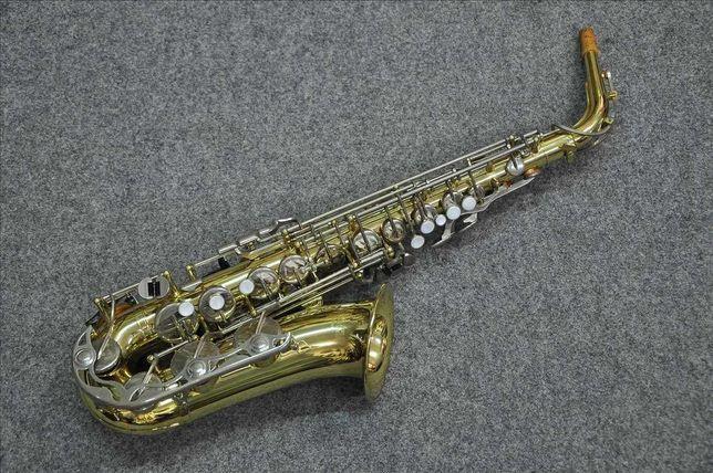 YAMAHA YAS 23 - saksofon altowy PIĘKNY STAN