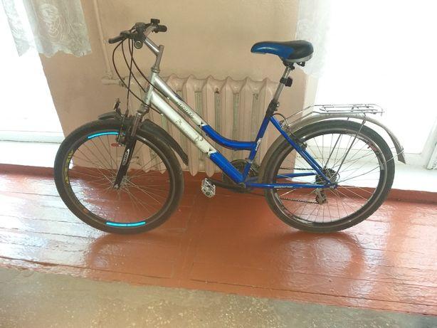 Велосипед - Mustang в хорошом состоянии