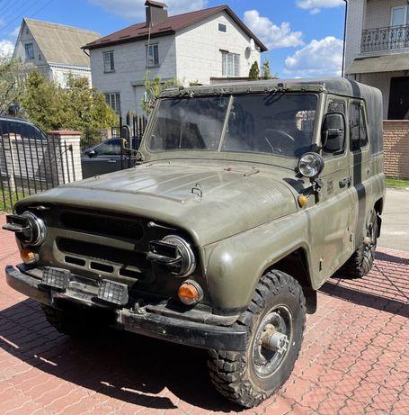 Продам УАЗ-469 воєнні мости
