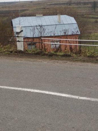 Будинок с.Білокриниця  Підгаєцький р-н