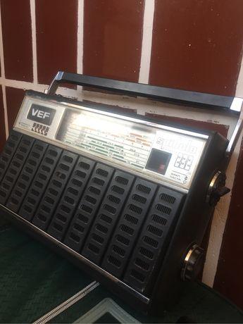 Радиоприемник spidolo 232