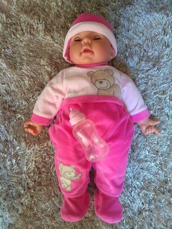 Bebé Chorão que Chora