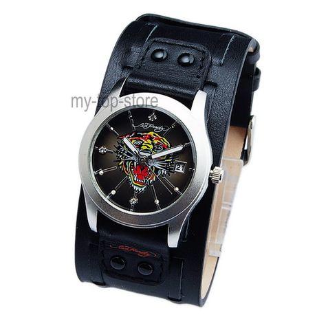 Женские часы Ed Hardy 3,5 см циферблат и браслет