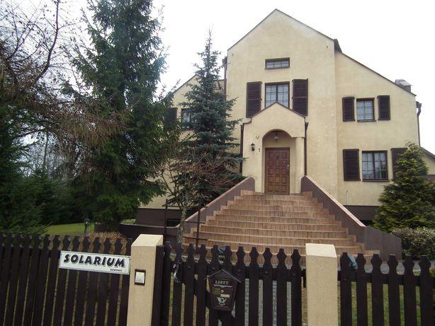 DOM w Białym Borze - sprzedam z powodu wyjazdu