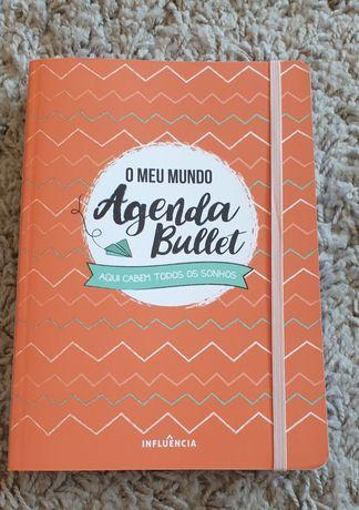 Agenda Bullet ; NOVA