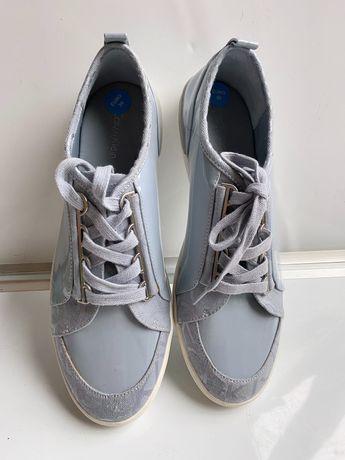 Calvin Klein buty, buty sportowe, trampki rozmiar 39 NOWE