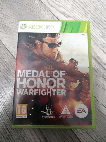 Medal Of Honor War Fighter