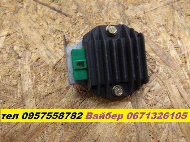 Реле регулятор/зарядки/напряжения Honda Crea AF54