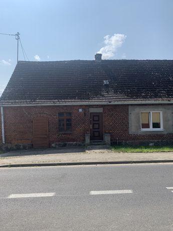 Sprzedam dom w Bronikowie do remontu 98m2