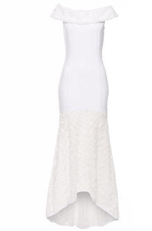 Nowa suknia ślubna roz 38