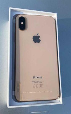 Iphone XS 64Gb złoty, NOWY Kielce