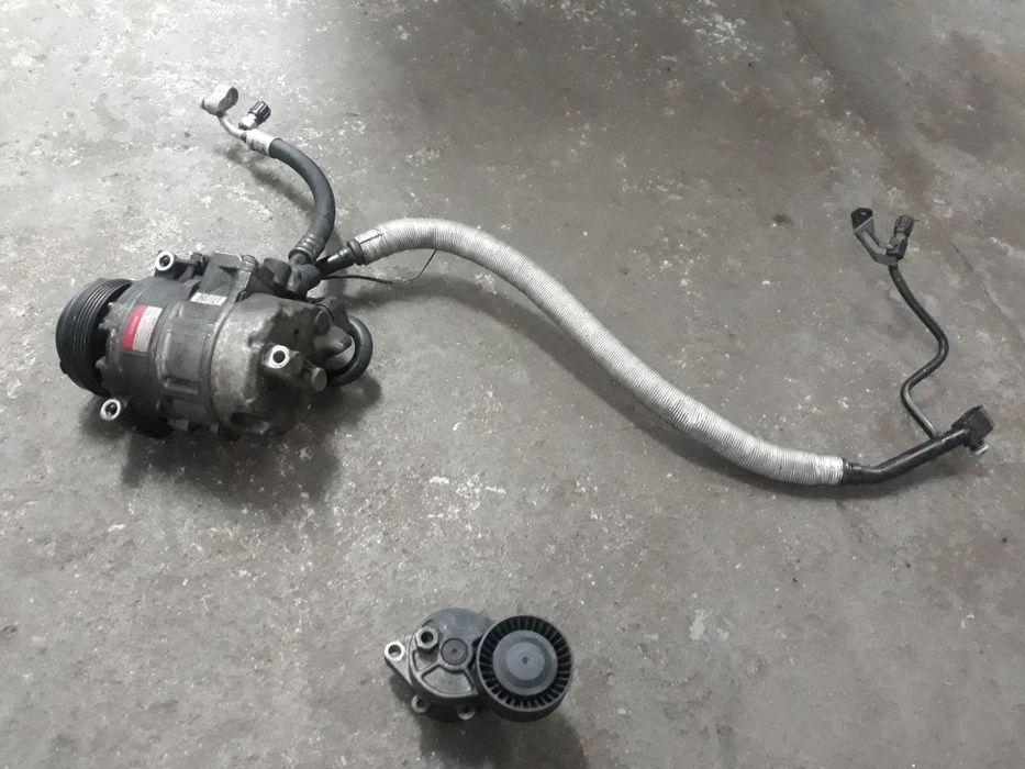 Pompa klimatyzacji BMW e46. Szczecin - image 1