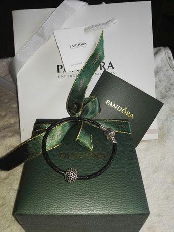 Pandora oryginal, zamiana