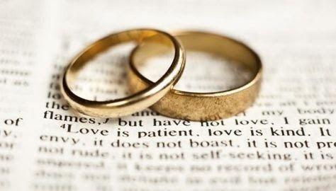 Nauki/kursy przedmałżeńskie oraz podadnia rodzinna