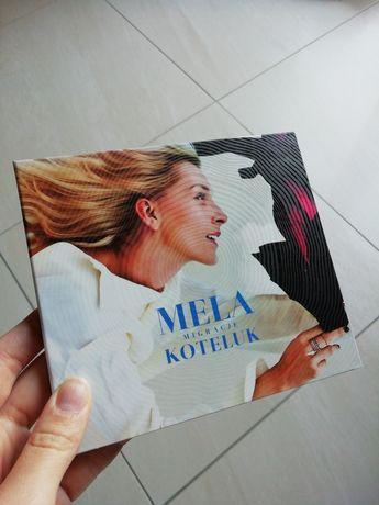 Płyta CD Mela Koteluk Migracje