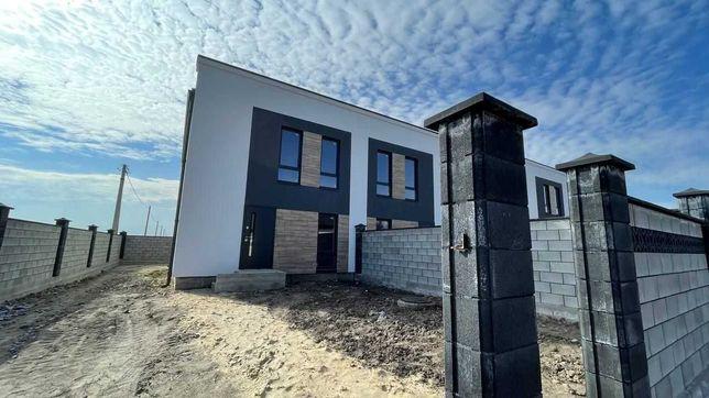 (Н)Котедж в Рівному за ціною 2-кімнатної квартири+земля 2,2 сот