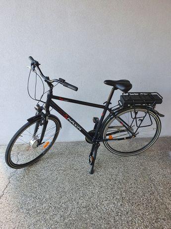 Rower elektryczny 28c