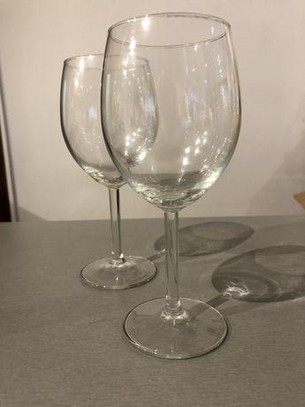 Kieliszki do czerwonego wina komplet 6 sztuk