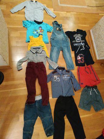 Пакет дитячого одягу,92 см