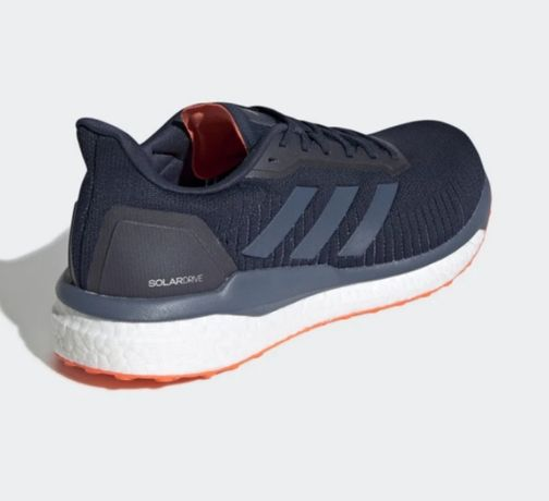 Nowe Adidas Solar Drive 19 Shoes  BOOST!