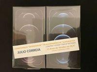 Iphone 12 PRO 256GB - NOVO em Caixa SELADA - Factura/Garantia 2 Anos