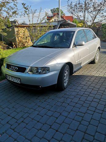 Audi A3  1,6 mpi