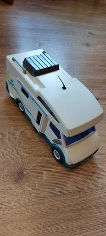 Playmobil Rodzinne auto kempingowe ( 6671 )