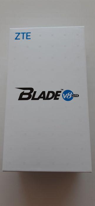 ZTE BLADE V8 LITE в идеальном состоянии. Вышгород - изображение 1