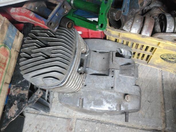 Silnik Wsk 175 nie WSK 125 shl