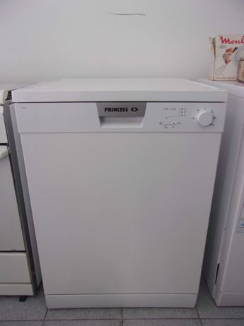 """Máquina Lavar Louça """"Princess"""" (Rigorosamente igual a nova) c/Garantia"""