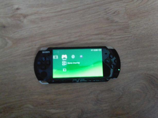 PSP 270 cały zestaw