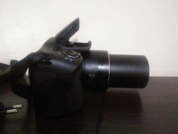 Фотоаппарат Canon PowerShot SX400, фотоаппарат.