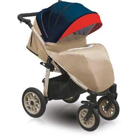Прогулочная коляска Camarelo EOS 01,в идеальном состоянии!