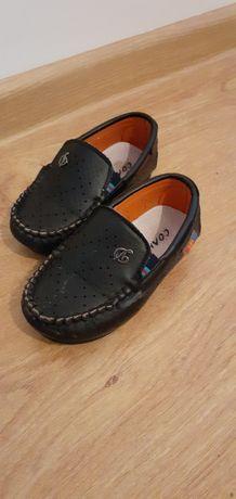 Мокасіни для хлопчика, взуття дитяче