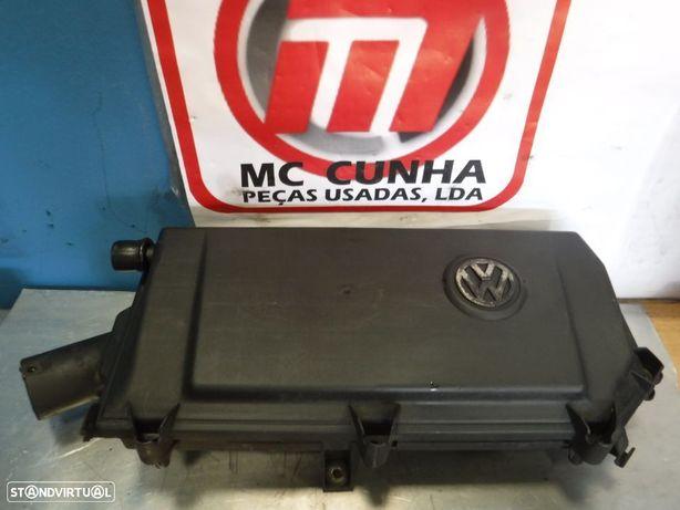Caixa do Filtro de Ar VW Polo 6N 1.4 16V - 100cv AFH