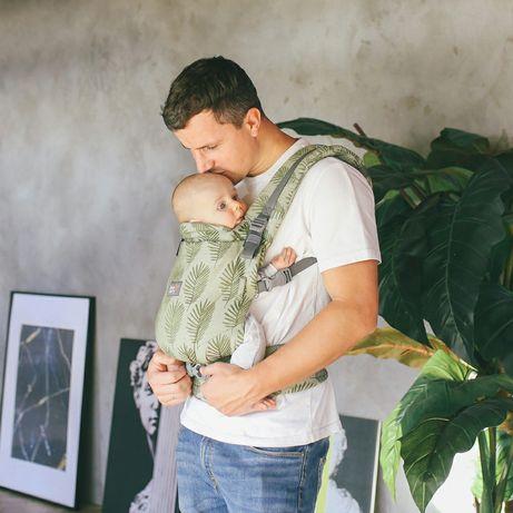 Эрго-рюкзак Love&carry ONE+ Майами