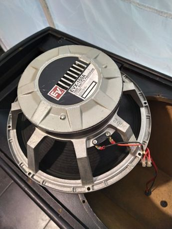 Coluna Electro-Voice DH2A + EVX 150A USA