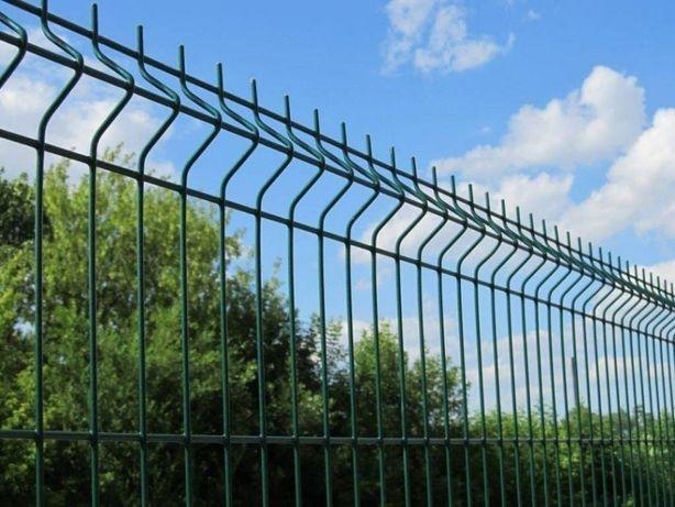 От Производителя 3Д забор сварная сетка Ворота Калитки СКИДКА - 25%