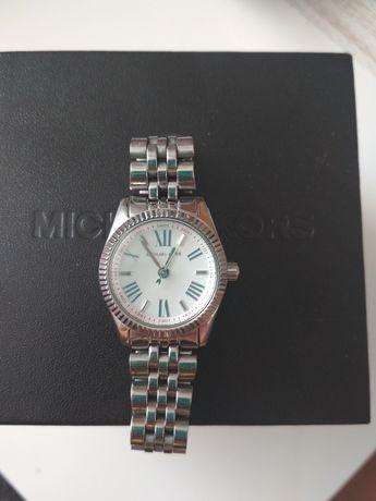 Michael Kors zegarek srebro