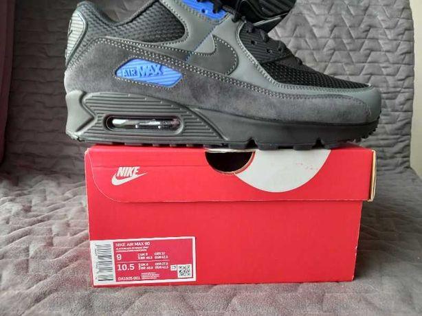 Nike Air max 90 rozm 43 rozm wkladki w srodku 28 cm