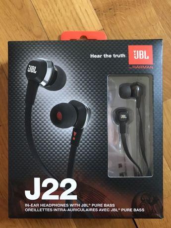 Słuchawki JBL by Harman J22