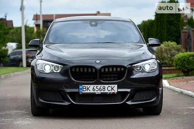 BMW 530 GT M 2015