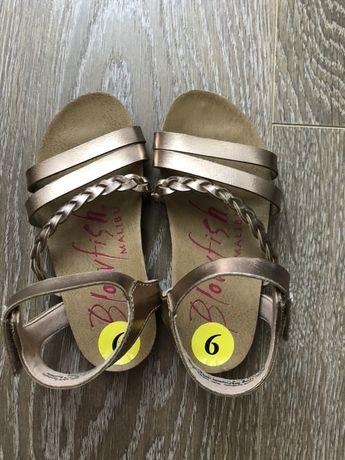 Сандалі босоножки обувь взуття Blowfish Malibu