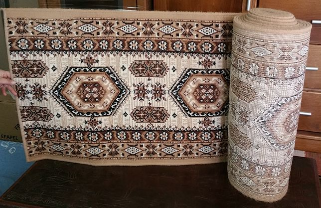 Passadeiras + tapetes + carpete