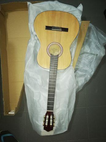 Guitarra clássica José Ribera